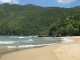 Playa el Valle Samana