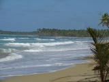 Playa Coson - Las Terrenas