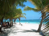  Plage Punta Cana-Bavaro