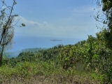Cayo Levantado - Bay of Samana