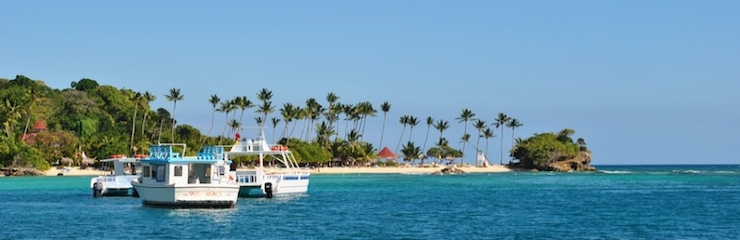 Cayo Samana
